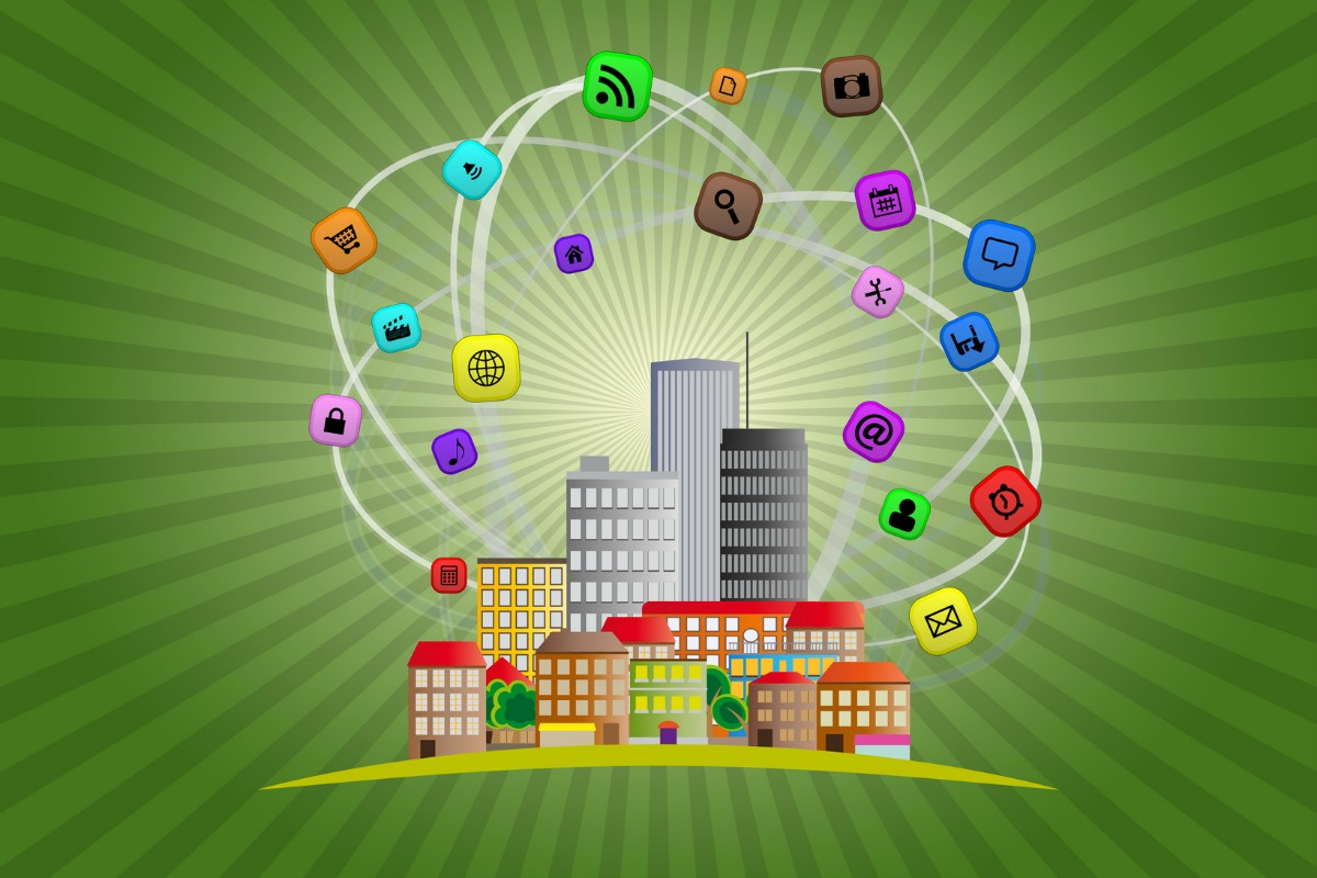 Disruptive technology will make it easier to monitor and manage smart cities