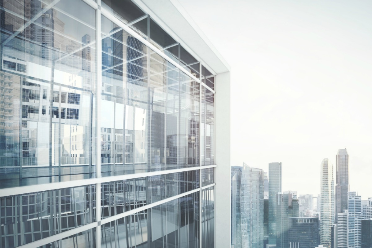 CytexOne wants to use the Building-Internet-of-Things to smarten up buildings