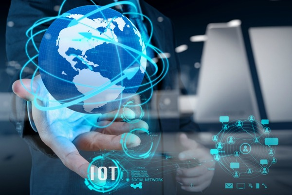 Global IoT connections set to reach 27 billion by 2025