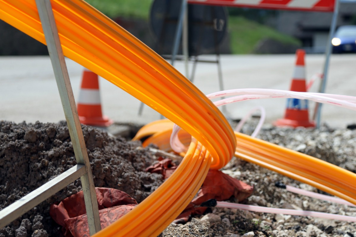 Cable customers will enjoy multi-gigabit speeds without waiting for fibre services