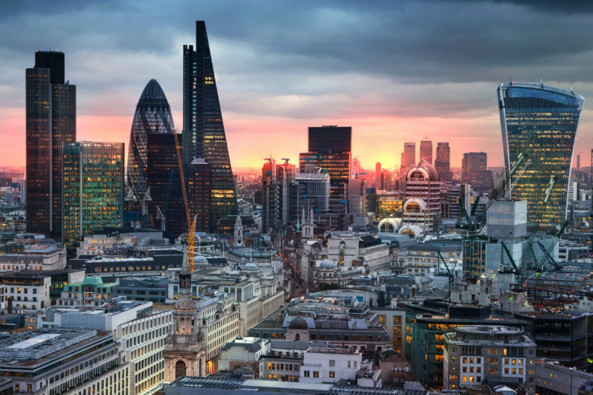 London set to get a big boost for IoT related innovation