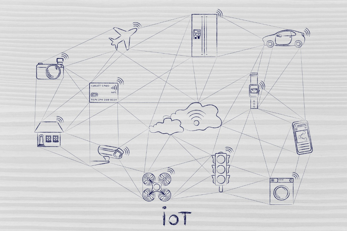 Products will connect and communicate using the same IoT language