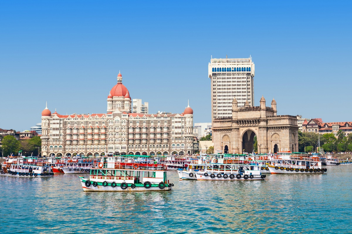 The gateway to India: partnership marks another step along the path to smart