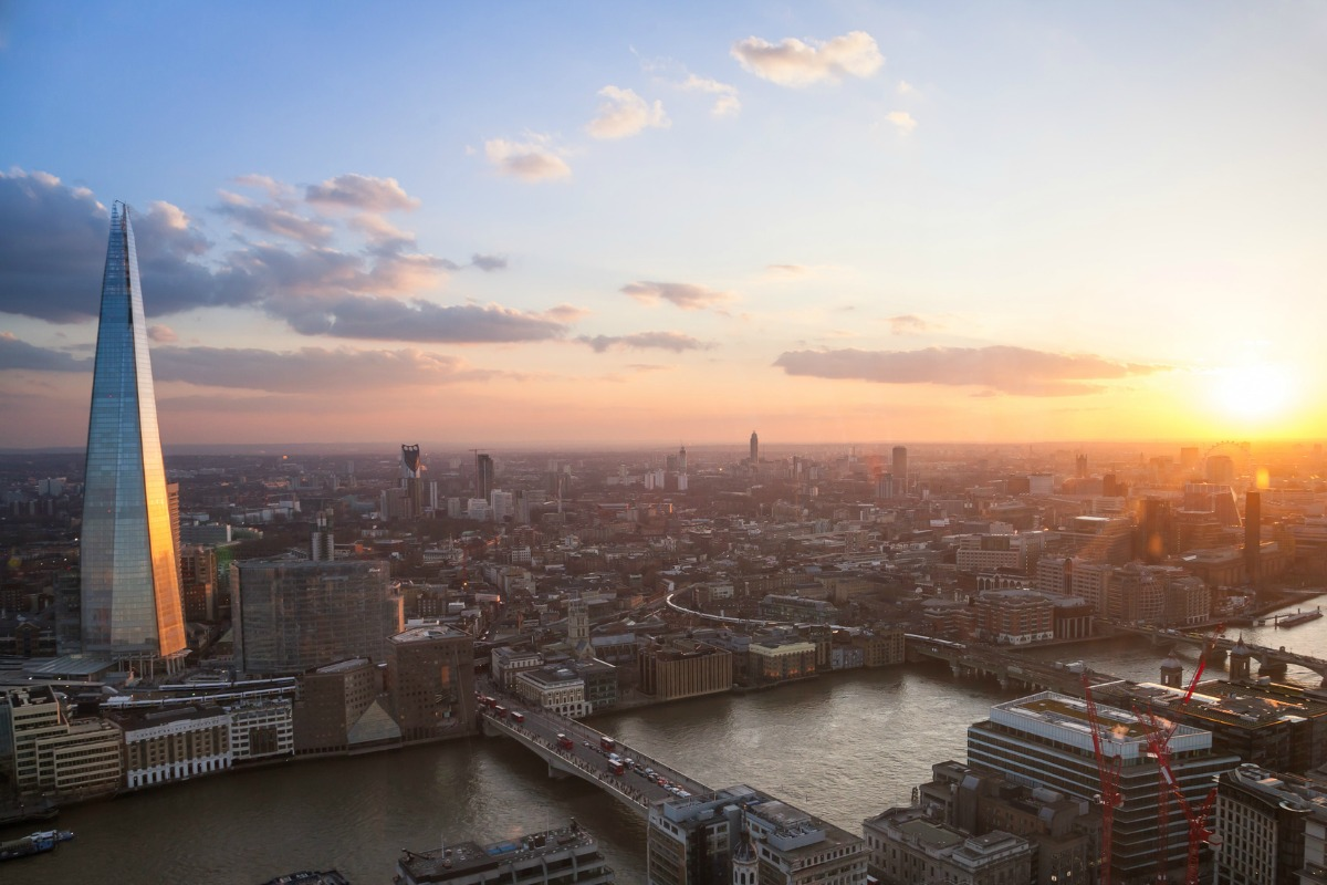 "Digital Catapult wants to empower London's ""terrific tech community"""