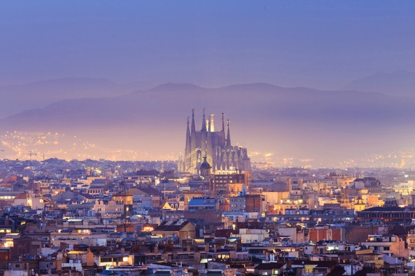 Barcelona expands its smart city management