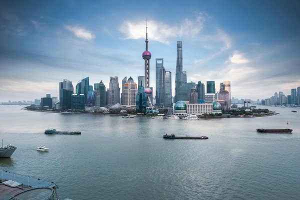 Smart cities development hub launched in China