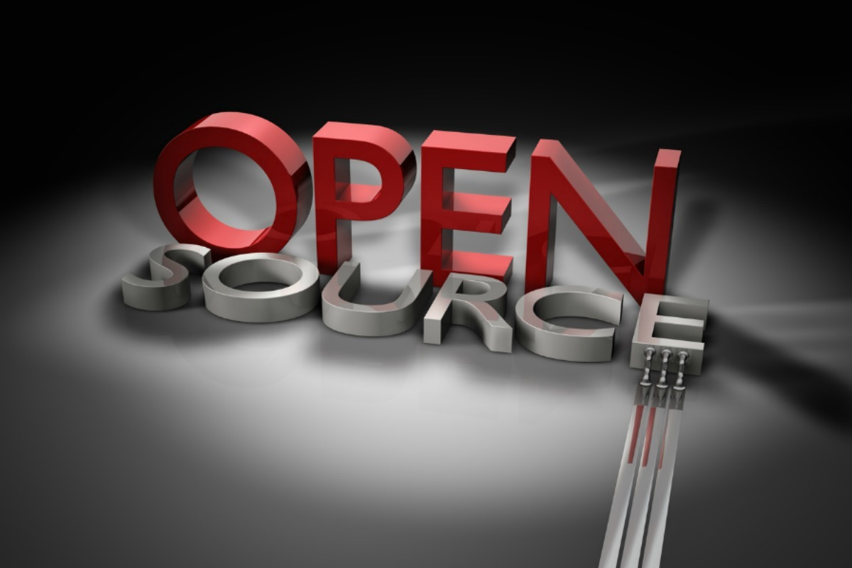 Open source data and open source environments are key to IoT success