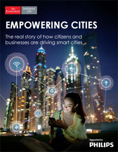 Webinar Recording: Empowering Cities
