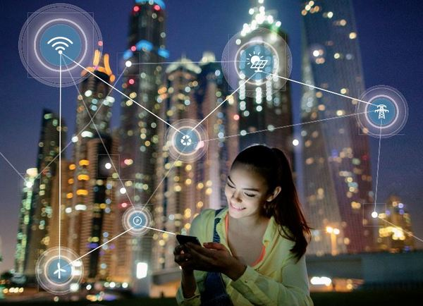 WEBINAR: Empowering Citizens in Smart Cities