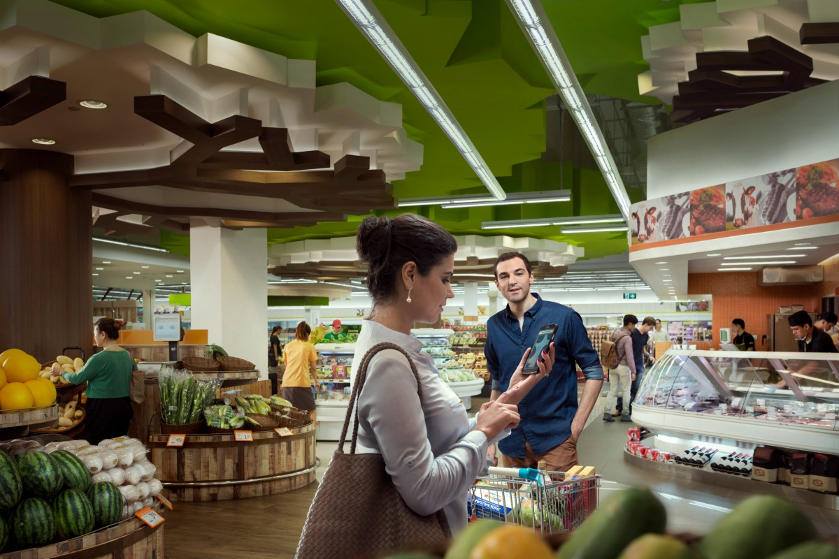 Philips Lighting is helping partners get familiar with indoor positioning tech