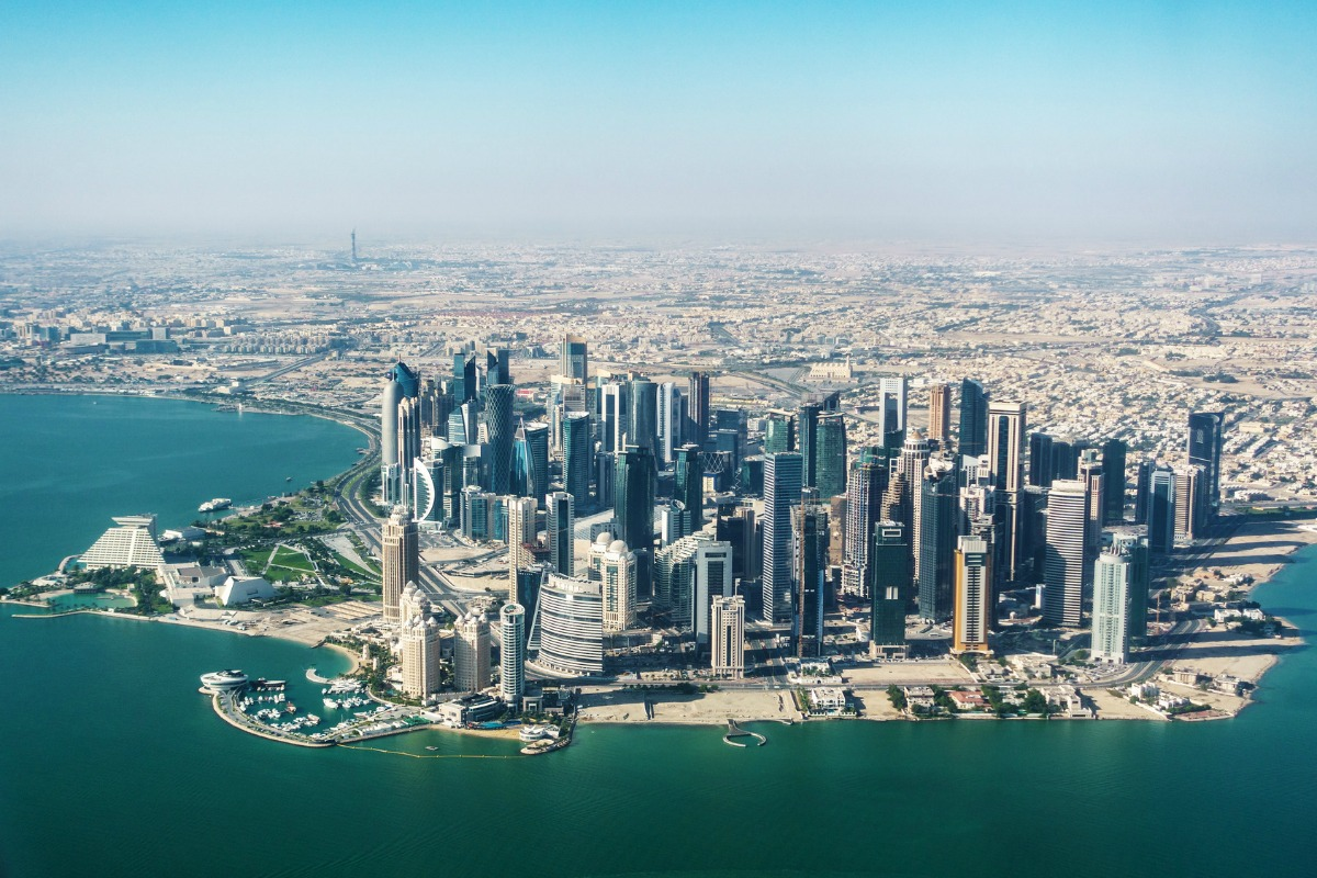 Doha will be home to one of the region's flagship smart city developments