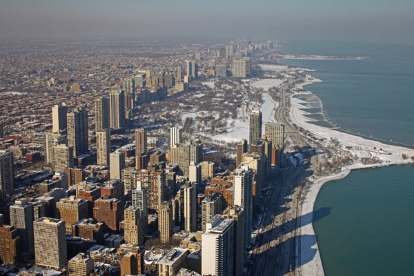 Chicago engages citizens with CIVIQ