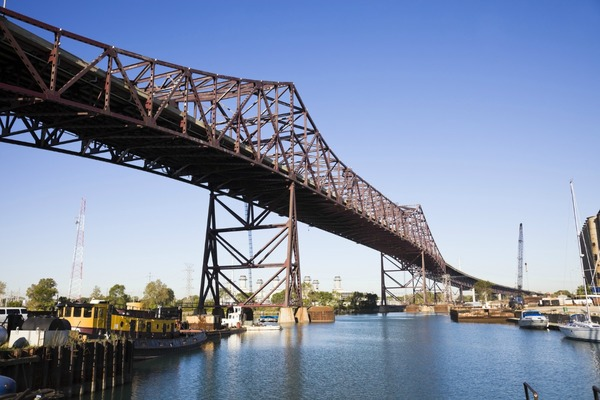 Chicago Skyway Bridge gets smarter with payments