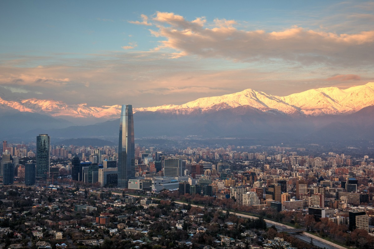 Entel and Cisco Jasper have enabled IoT services across Chile