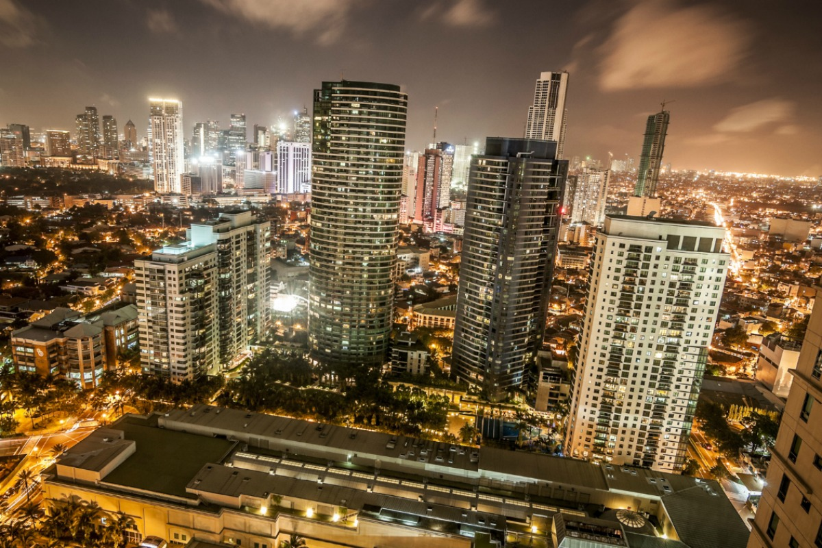 The city of Makati aims to be a smart trendsetter in the region