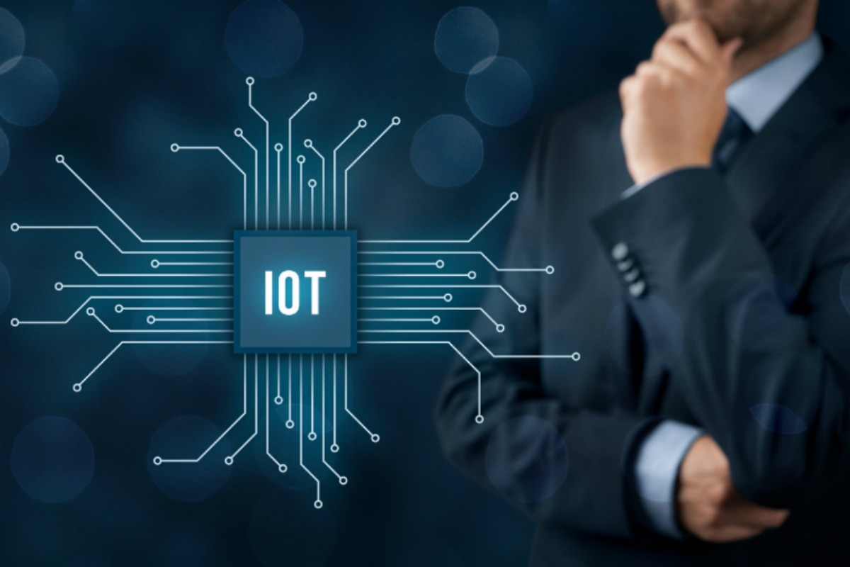 Telit's acquisition positions it well for future growth in its targeted IoT segments