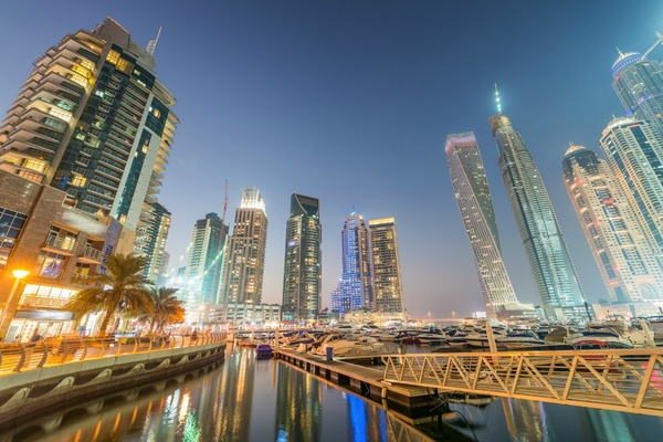Dubai advances blockchain strategy