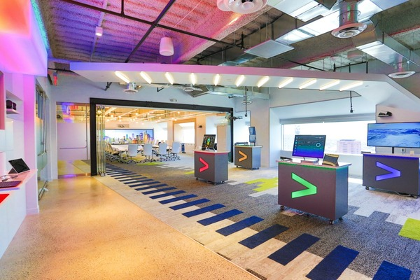 Accenture expands its US reach