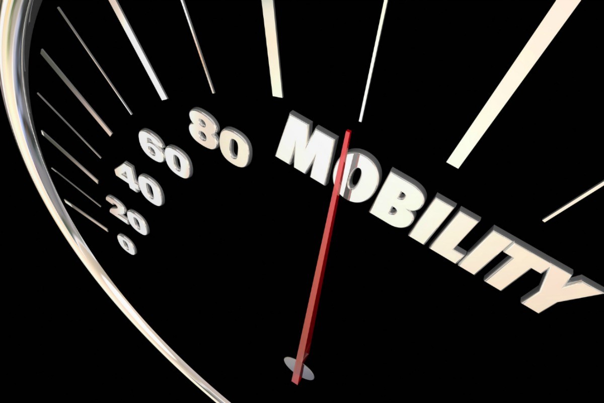 Rethinking the mobility landscape by Yovav Meydad, VP of product & marketing, Moovit