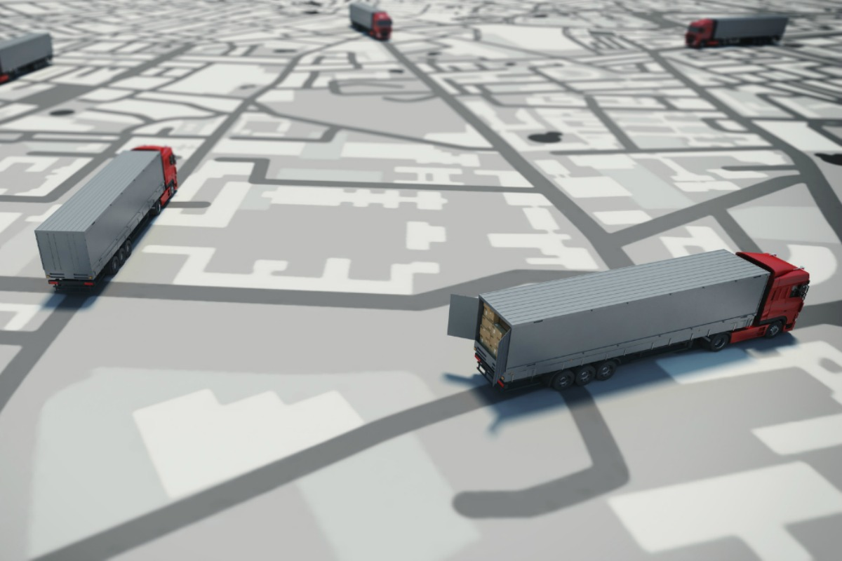 Abeeway's key innovation is an assisted GPS technology optimised for LoRaWAN