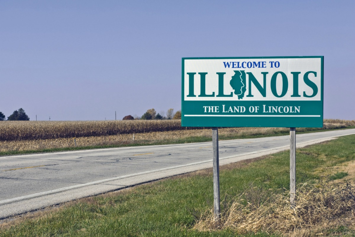 Illinois wants to use advanced tech to transform itself into a smart state