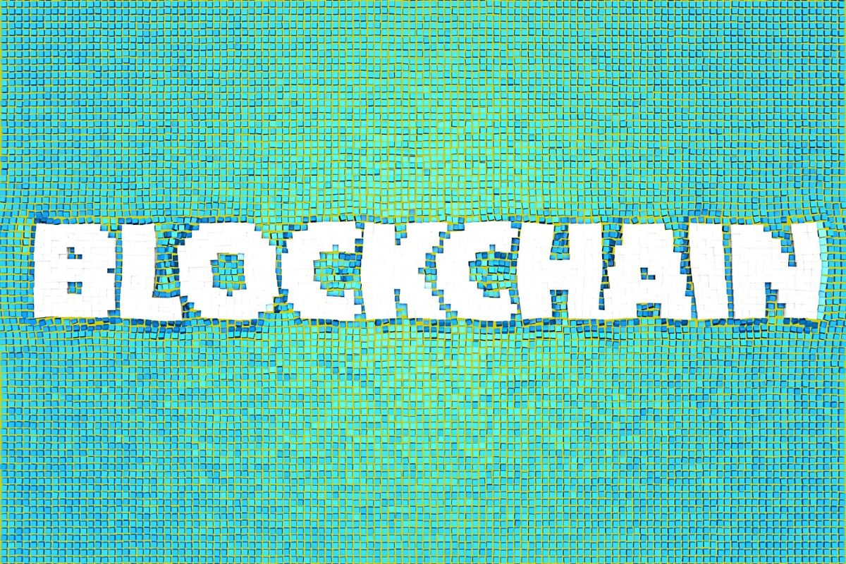 Blockchain helps create greater accountability, transparency and, potentially, trust