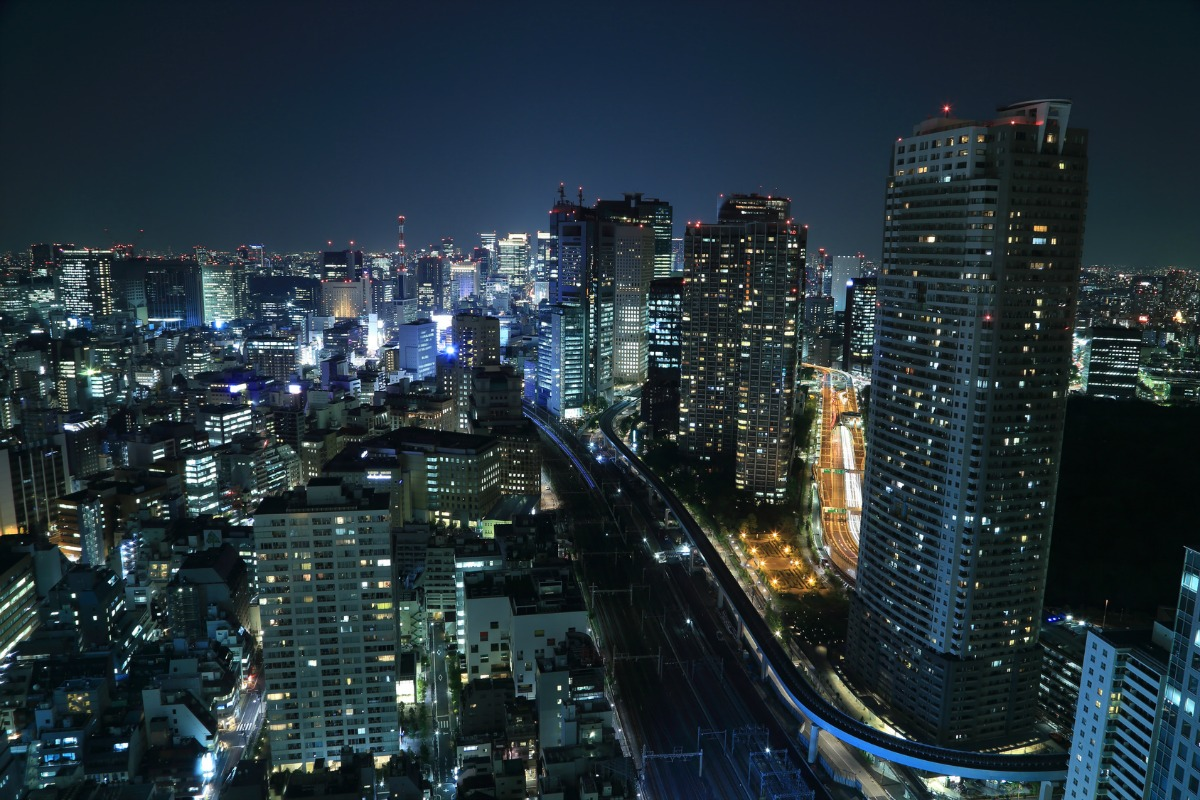 The utility provides electric service to 45 million people in Japan, including those in Tokyo