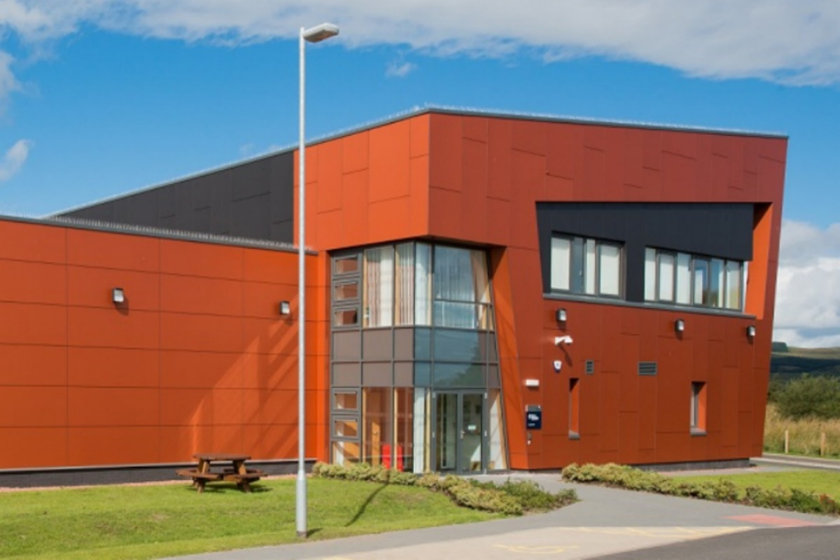 The PNDC smart grid accelerator, part of the University of Strathclyde