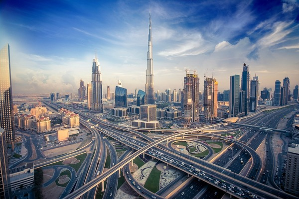 Dubai's Road and Transport Authority (RTA) opts for Ericsson