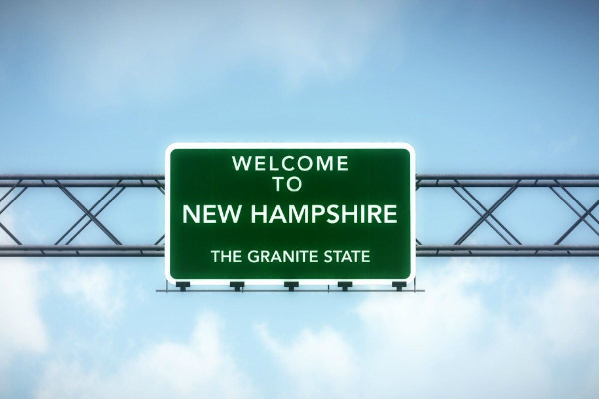 New Hampshire's ITS will include dynamic message signs and roadway detectors