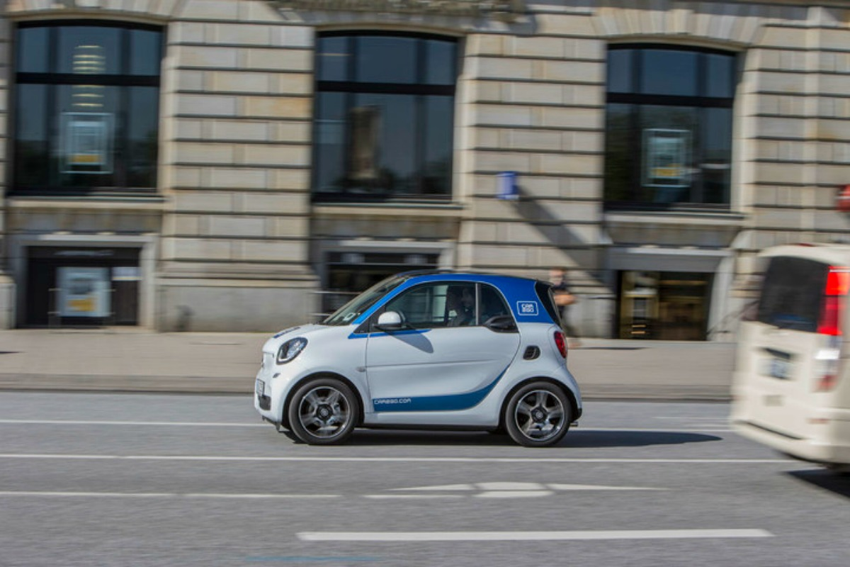 car2go will continue to partner with Columbus to provide mobility options