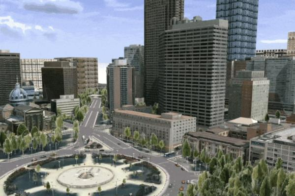 Esri helps visualise smart cities
