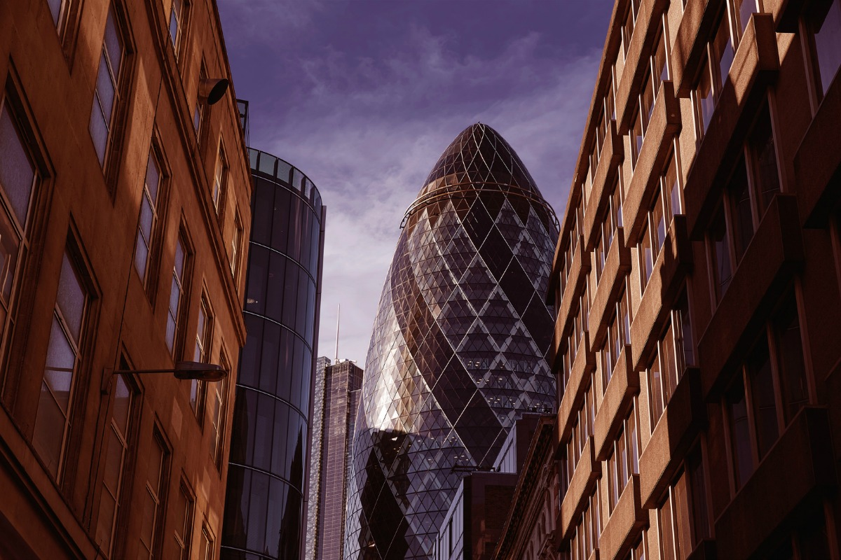 The Square Mile project represents one of the biggest investments in London wireless infrastructure
