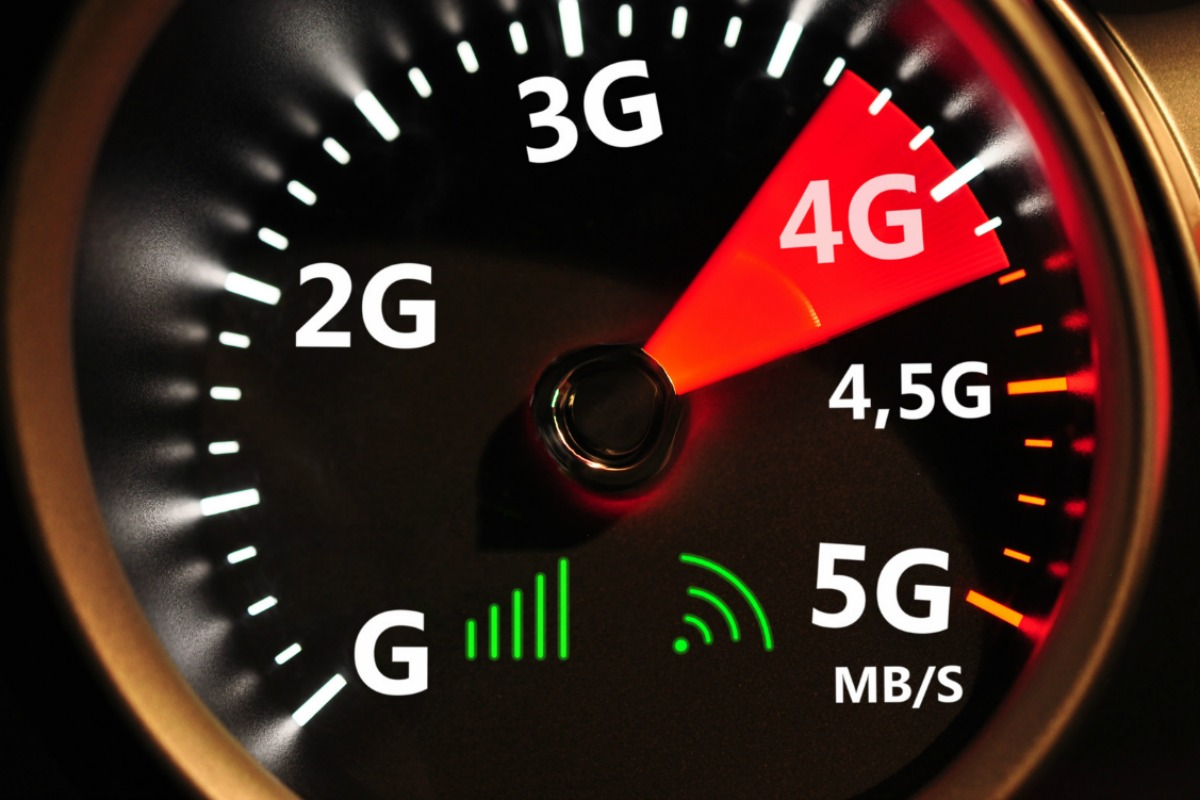 4G subscriptions are increasing faster than ever, says Ericsson