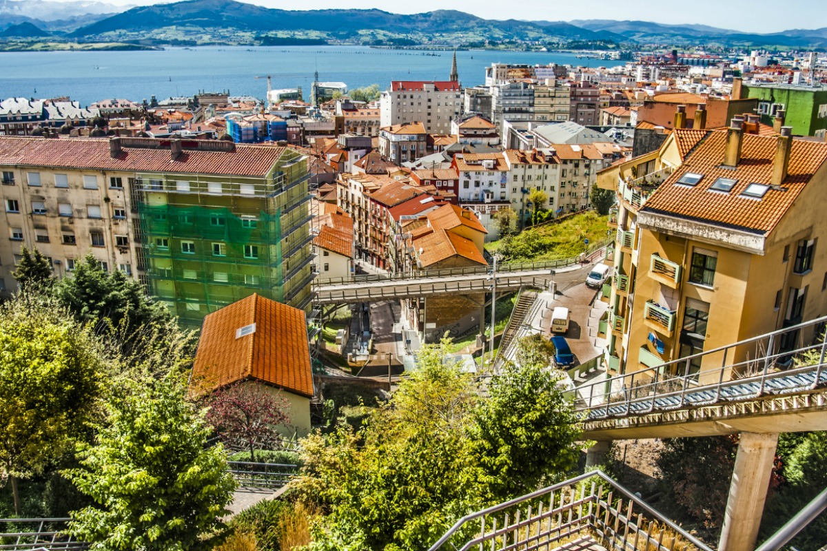 Santander in Spain is one of the cities on which OrganiCity is focusing