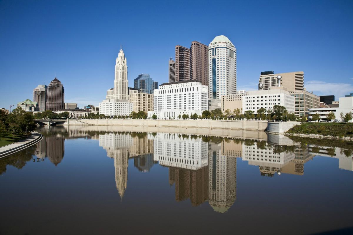 Columbus is home to the Singularity University's new Smart City Accelerator
