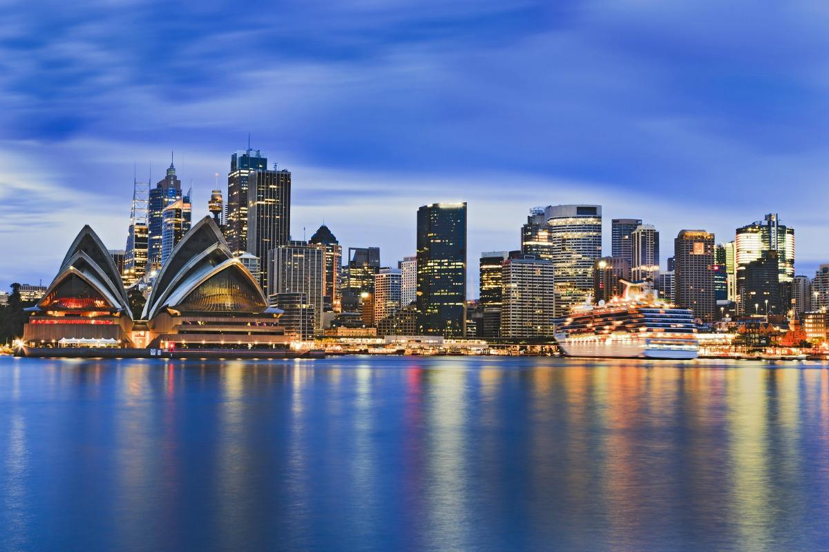 Cities across Australia will benefit from smart city technologies and support