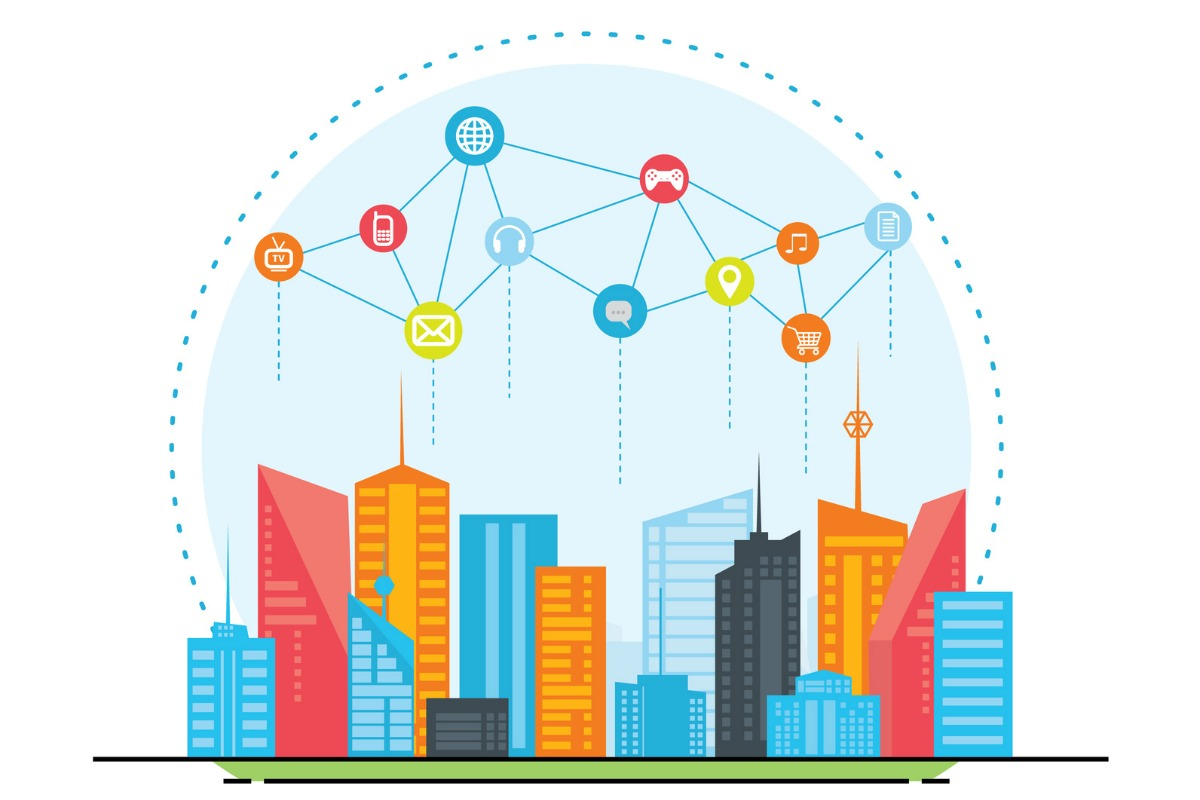 Smart Cities Week highlighted smart technologies and the importance of big, new ideas