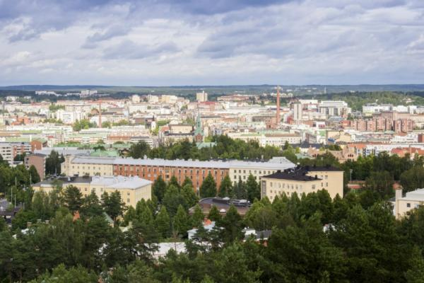 Nokia joins Smart Tampere initiative