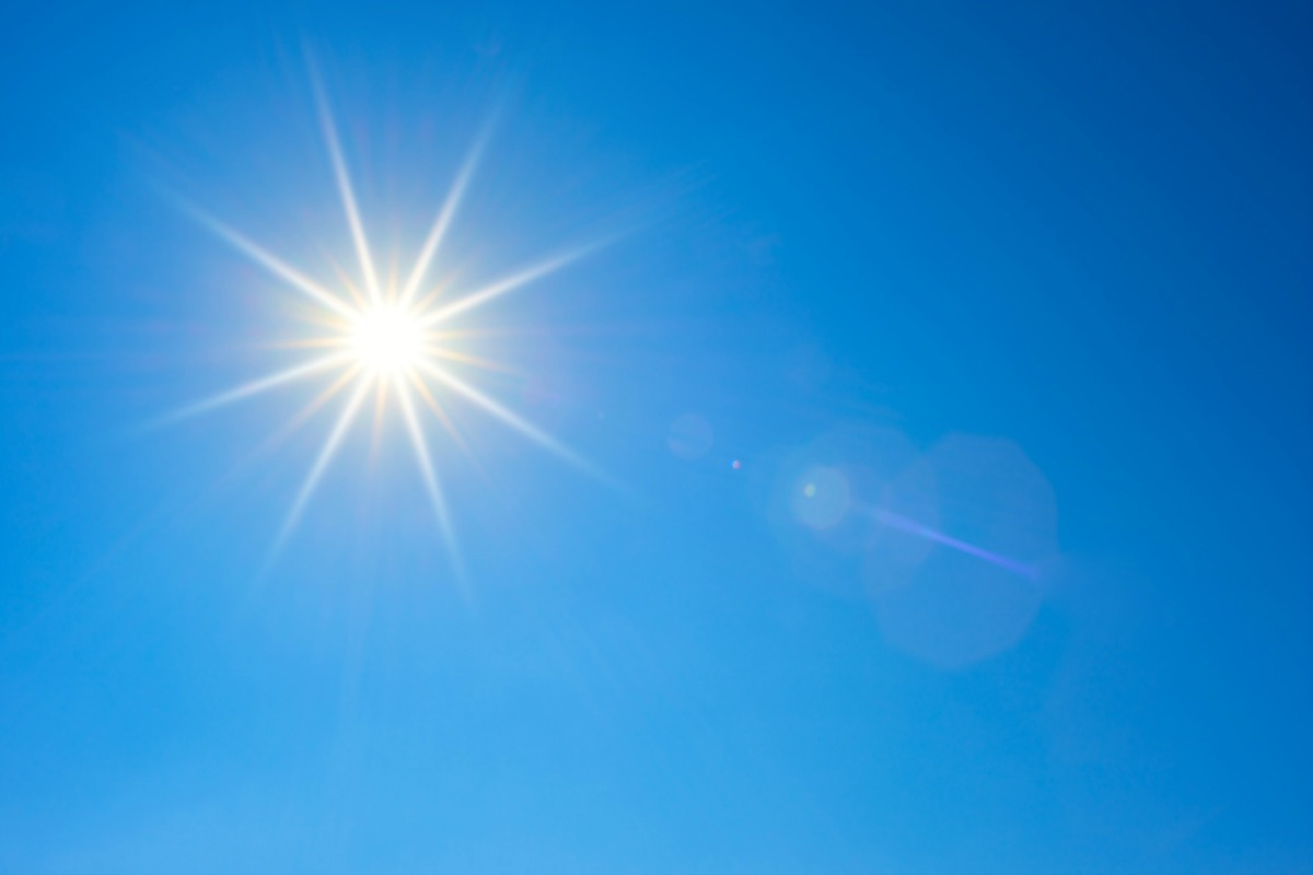 New sunlight-powered technologies could tackle critical global problems