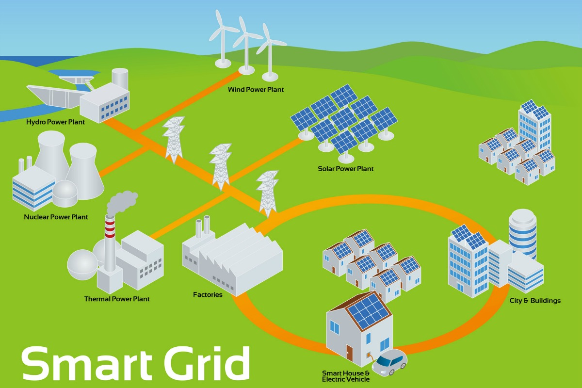 Itron wants to drive new grid and customer experience solutions