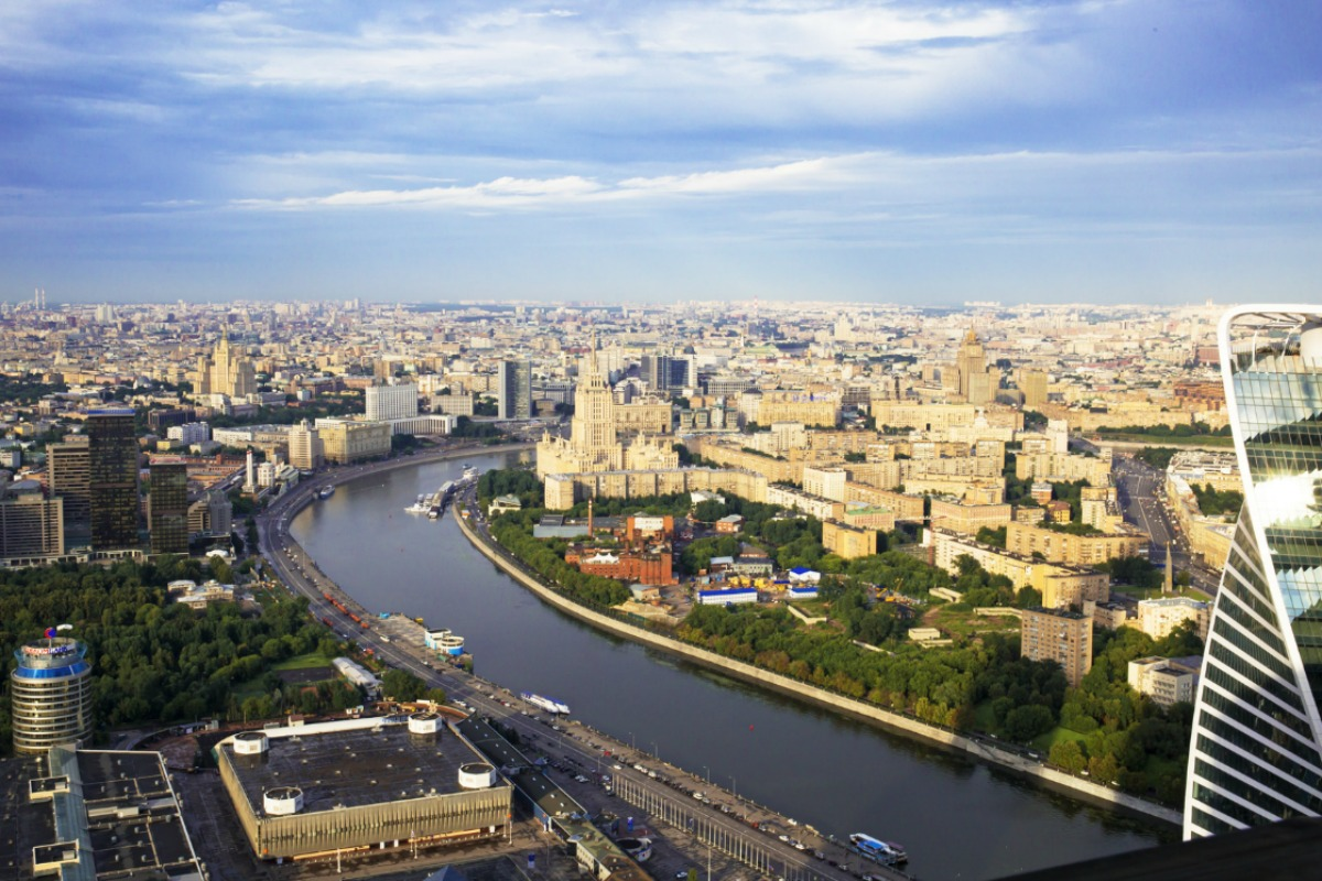 Moscow has faced specific challenges related to infrastructure