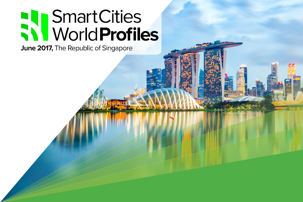SmartCitiesWorld Profile - Singapore