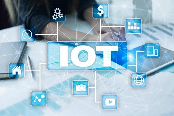 IoT app development platform made available on AWS