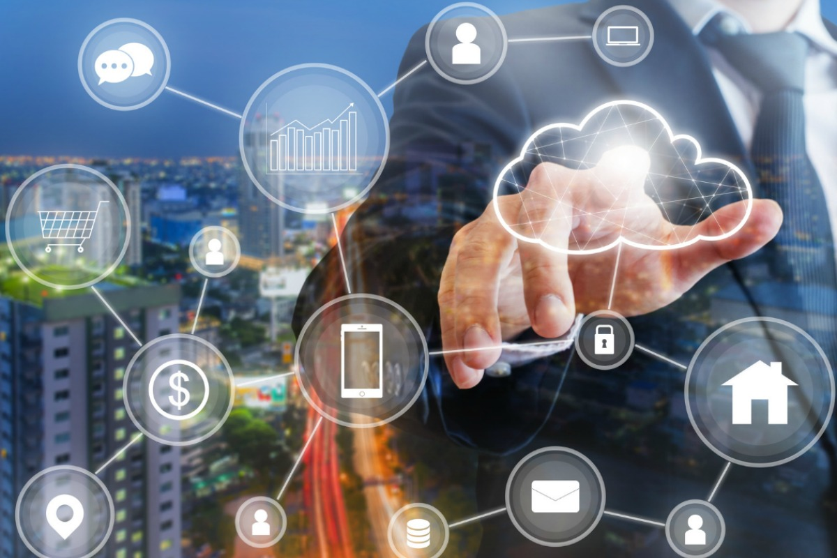 B2B can generate nearly 70 per cent of potential value enabled by the IoT