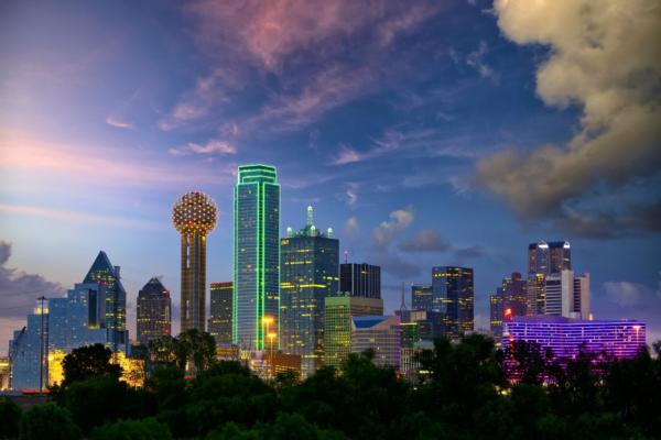Dallas smart city alliance welcomes cyber-security partner