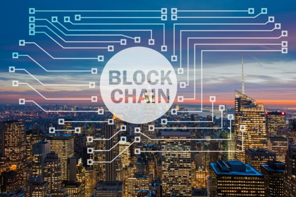 Will a blockchain-based ledger herald a new era of public-private partnerships?