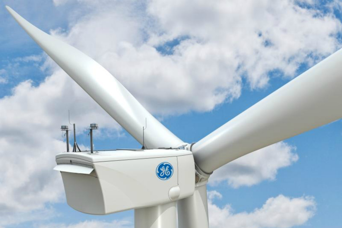 More than 300 GE turbines are either operating or under construction across Australia