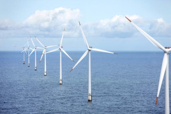 ABB to deliver grid stability at UK wind farm