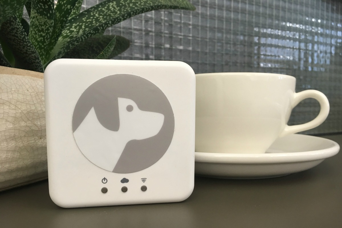 Labrador's device can switch consumers to a better energy deal based on individual usage